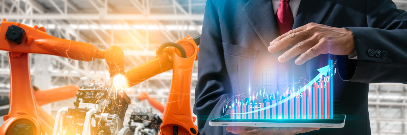 Accelerating Productivity With SMART Transformation